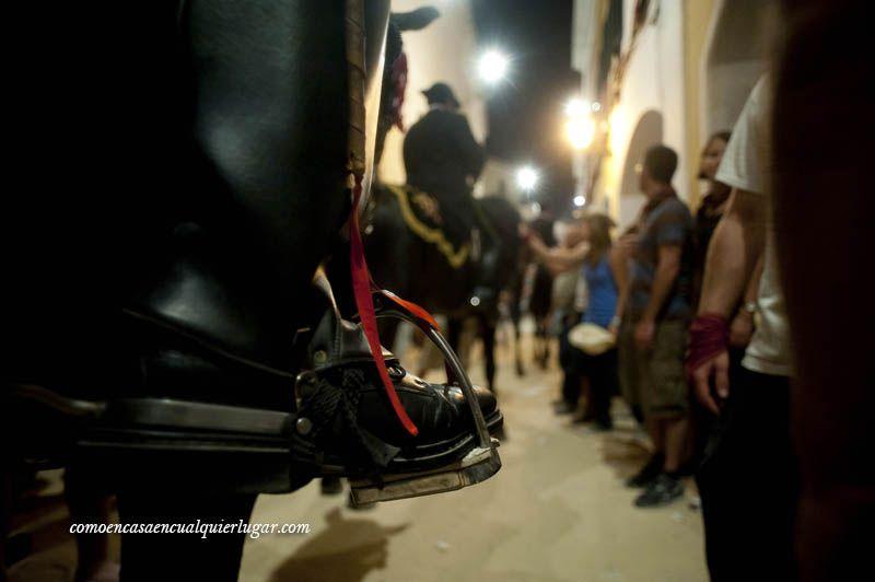 Fiestas de San Juan en Ciudatella, Menorca