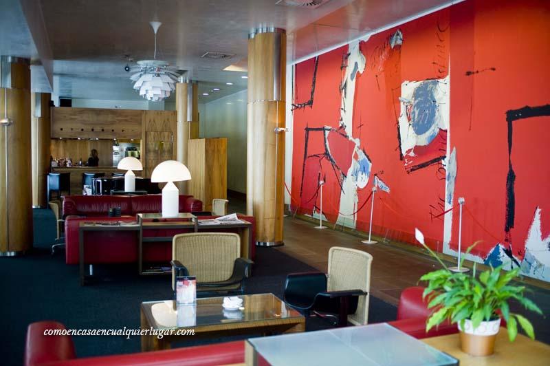Gran hotel Lakua foto Miguel Angel Munoz Romero_003