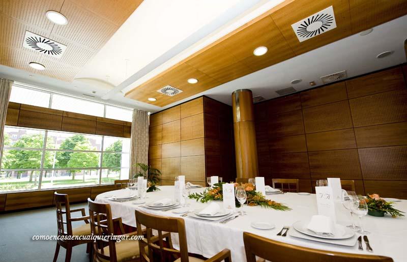 Gran hotel Lakua foto Miguel Angel Munoz Romero_008