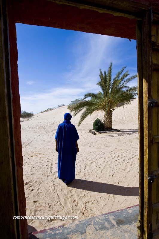 que hacer en Túnez desierto de tozeur_foto_miguel angel munoz romero_001
