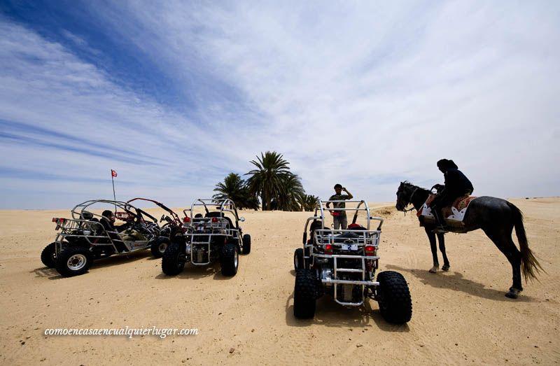 que hacer en tunez desierto de tozeur_foto_miguel angel munoz romero_007