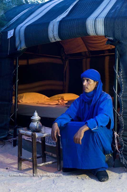 que hacer en tunez desierto de tozeur_foto_miguel angel munoz romero_010