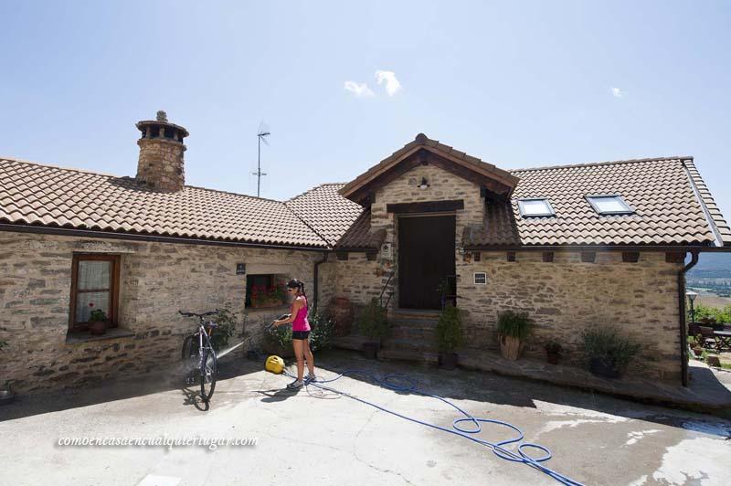 Bikefriendly alojamientos amigos de la bici foto Miguel Angel Munoz Romero_003