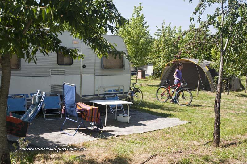 Bikefriendly alojamientos amigos de la bici foto Miguel Angel Munoz Romero_005