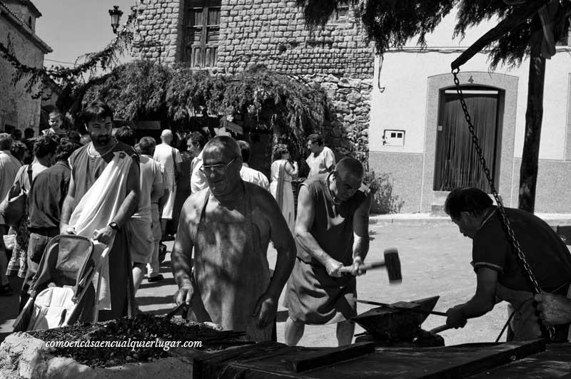 Fiestas en honor al dios baco foto Miguel Angel Munoz Romero_007