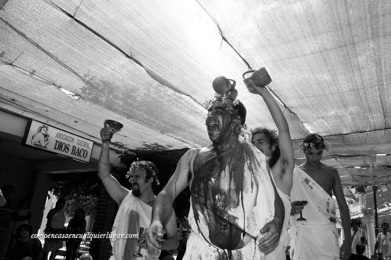 Fiestas en honor al dios baco foto Miguel Angel Munoz Romero_010