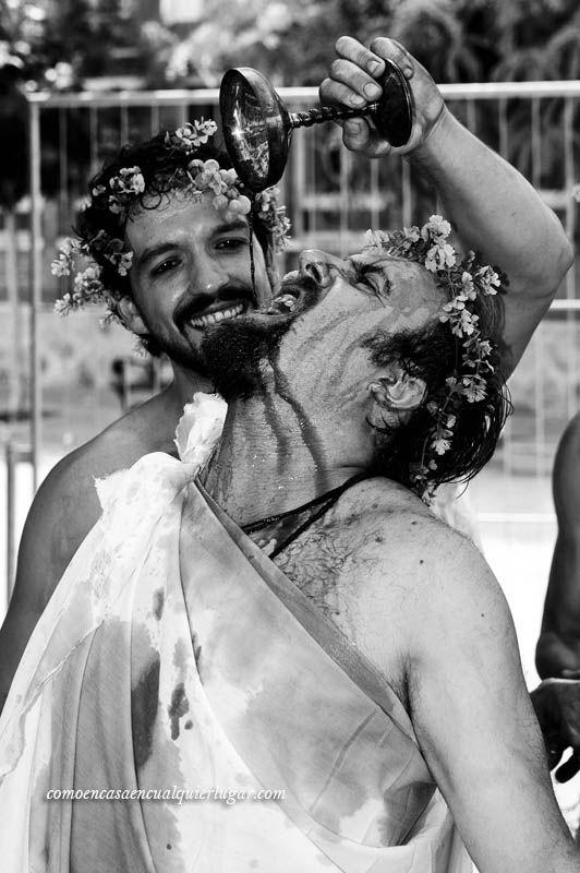 Fiestas en honor al dios baco foto Miguel Angel Munoz Romero_016