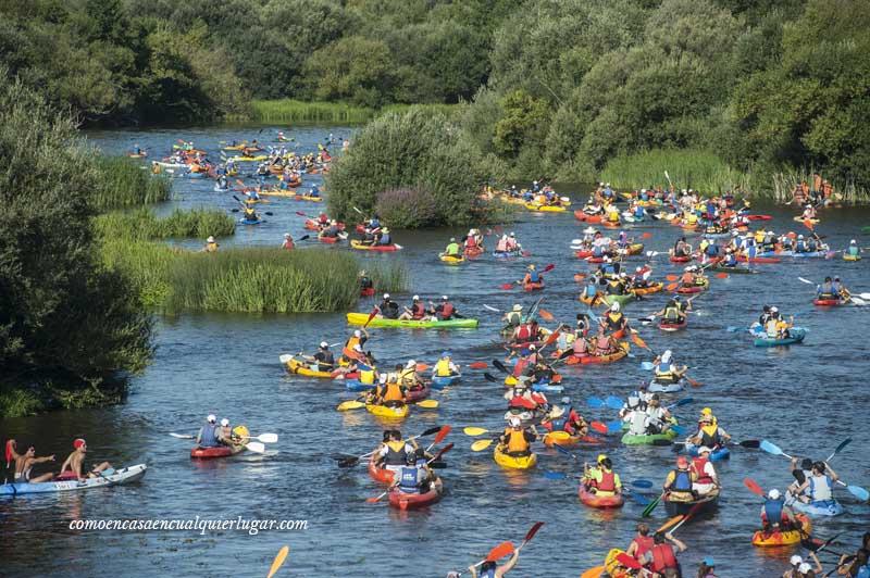VI descenso del río Alagón foto Miguel Angel Munoz Romero_008