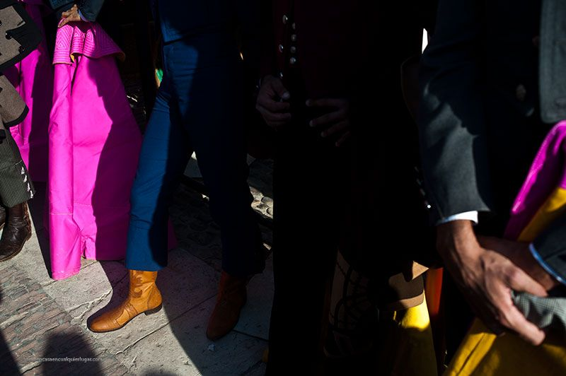 El festival taurino más antiguo de españa chinchon_Foto_Miguel Angel Munoz Romero_0003