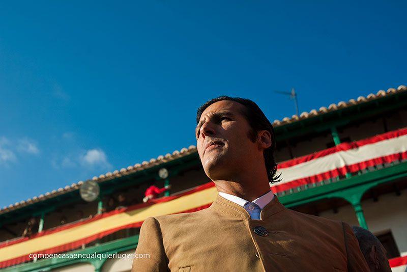 El festival taurino más antiguo de españa chinchon_Foto_Miguel Angel Munoz Romero_0004