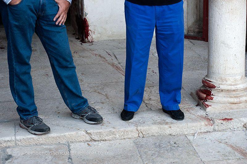 El festival taurino más antiguo de españa chinchon_Foto_Miguel Angel Munoz Romero_0010