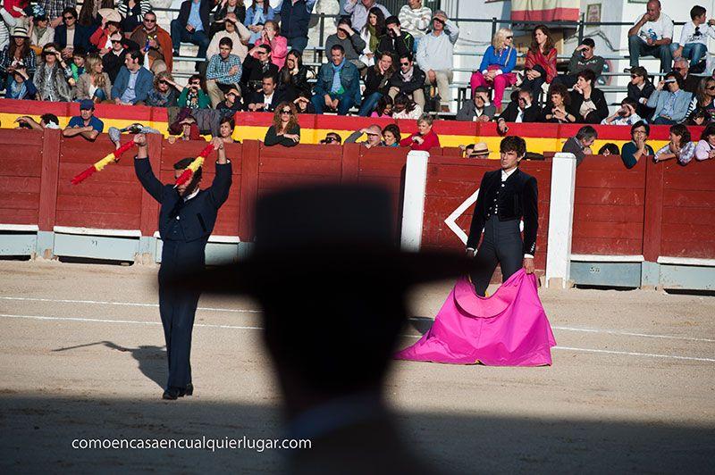 El festival taurino más antiguo de españa chinchon_Foto_Miguel Angel Munoz Romero_0011