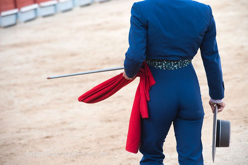 El festival taurino más antiguo de españa chinchon_Foto_Miguel Angel Munoz Romero_0012