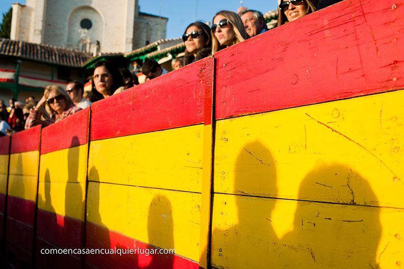 El festival taurino más antiguo de españa chinchon_Foto_Miguel Angel Munoz Romero_0015