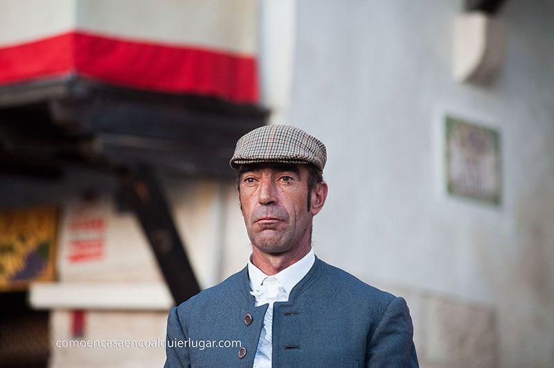 El festival taurino más antiguo de españa chinchon_Foto_Miguel Angel Munoz Romero_0017