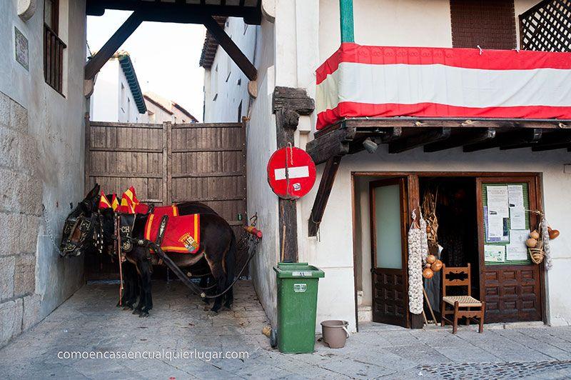 El festival taurino más antiguo de españa chinchon_Foto_Miguel Angel Munoz Romero_0018