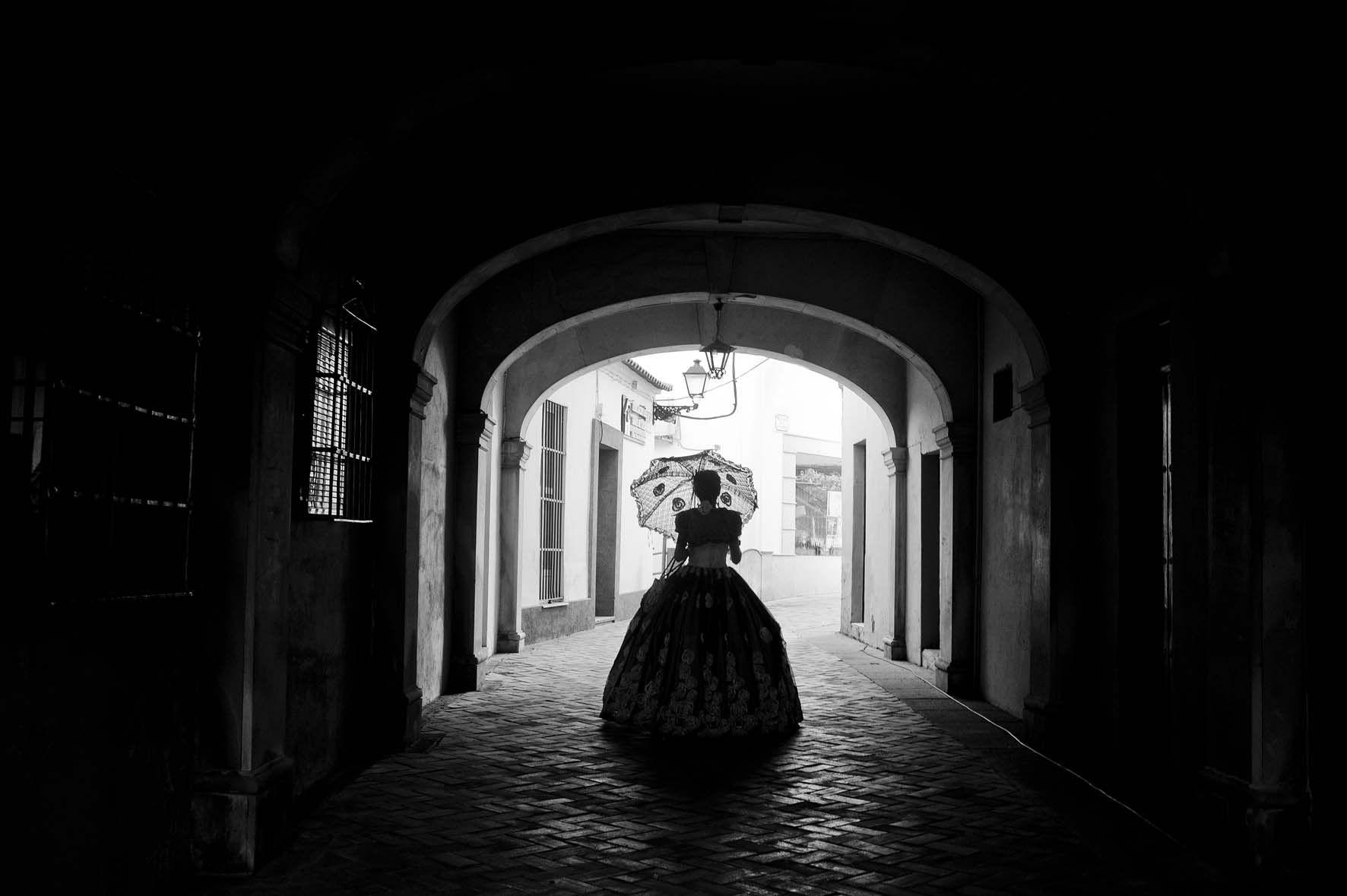 Ruta literaria sobre el Romanticismo Almendralejo
