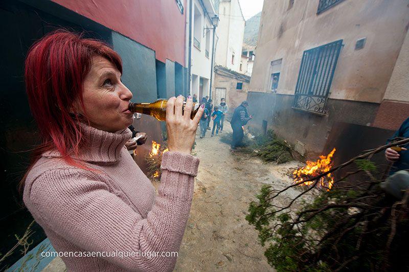 La procesion del humo Arnedillo_Foto_Miguel Angel Munoz Romero_0006