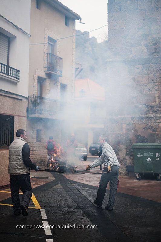 La procesion del humo Arnedillo_Foto_Miguel Angel Munoz Romero_0008
