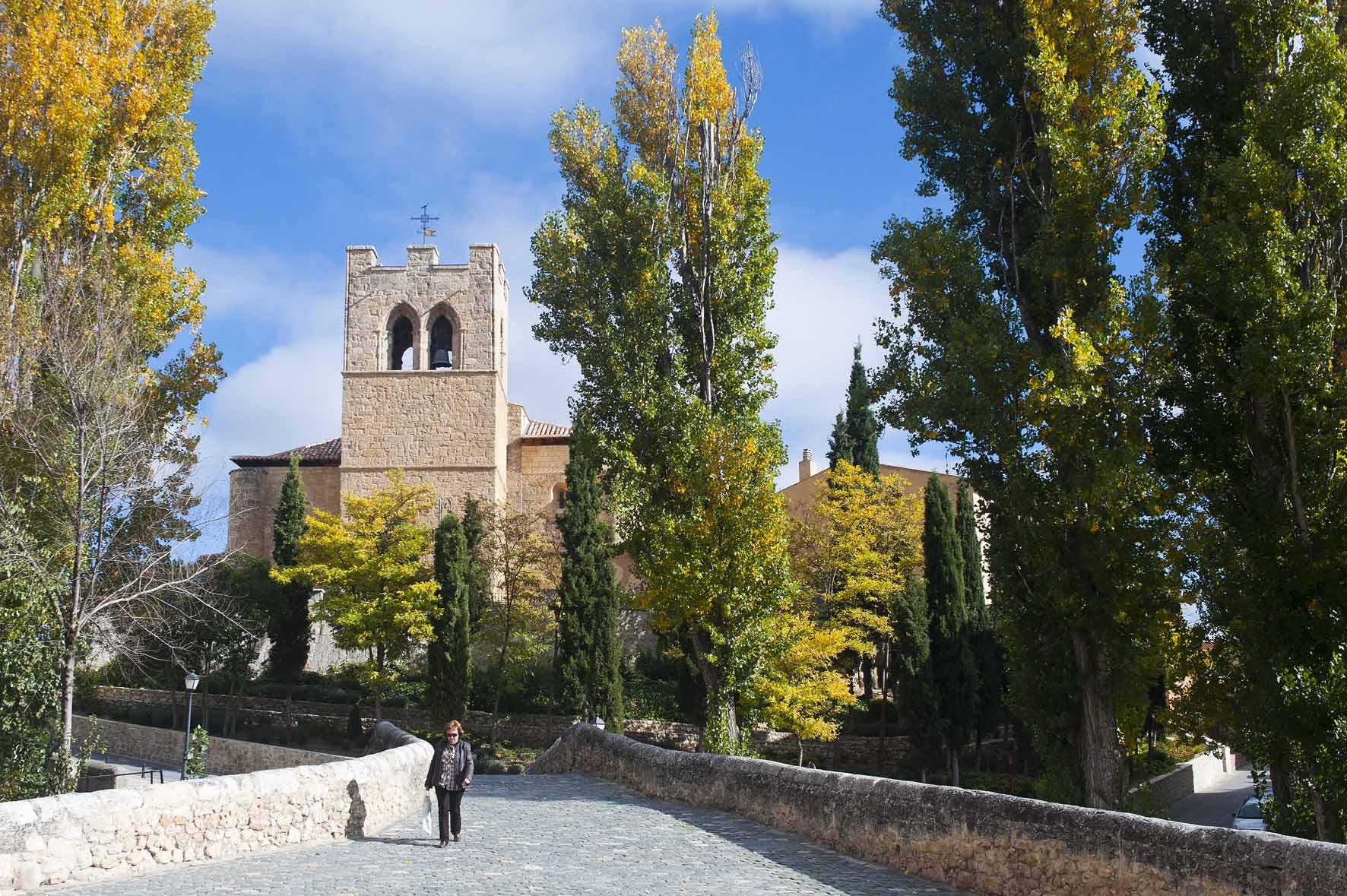 Iglesia de San Juan Aranda de Duero