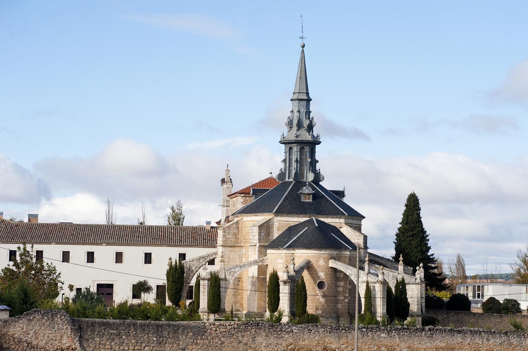 Santuario de San Pedro Regalado Aranda de Duero
