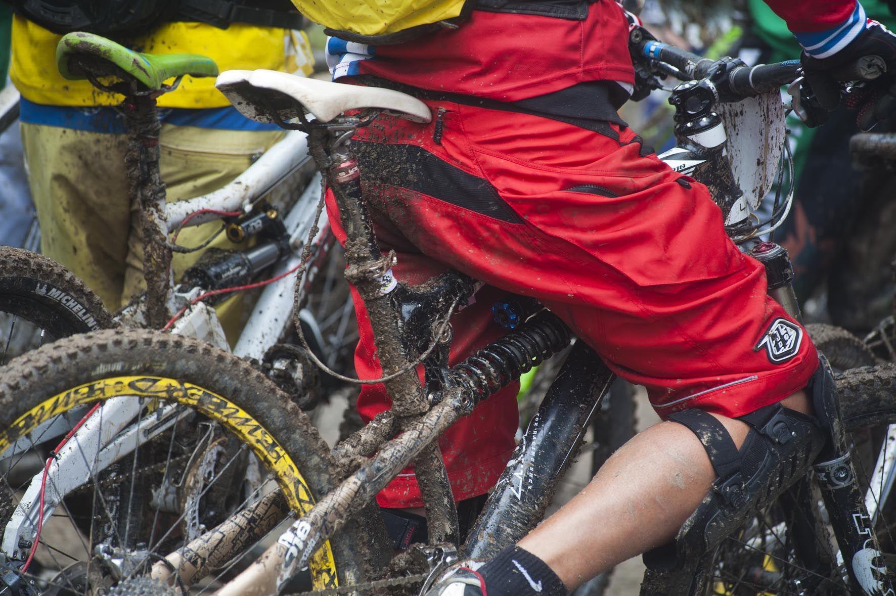 Red Bull Holy Bike En La Pinilla