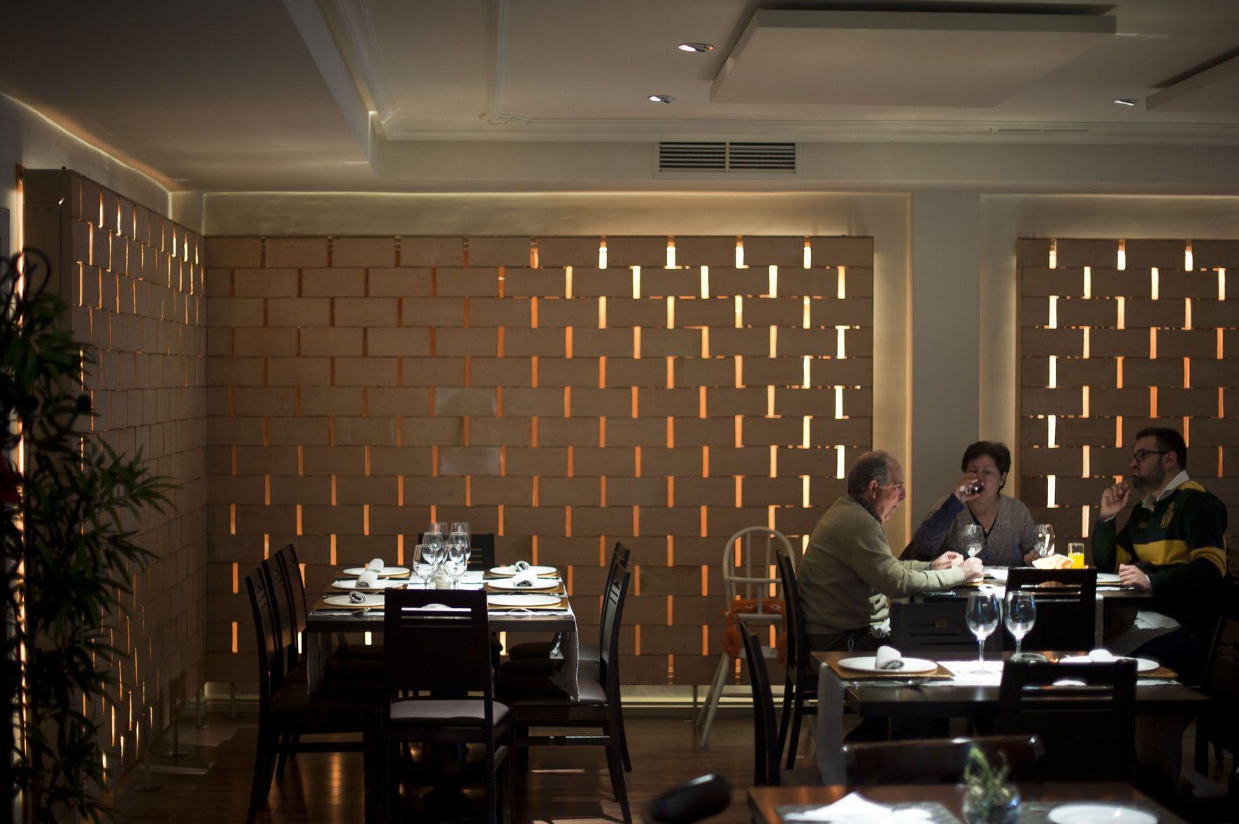 Restaurante El Rincocillo Monestario Badajoz