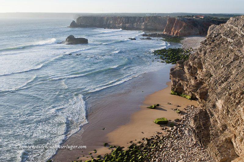 Acantilados Sagres_portugal