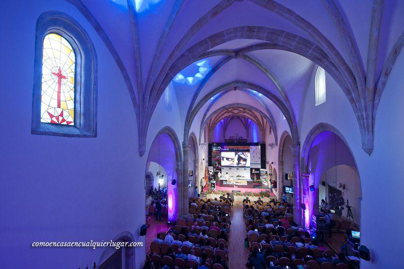 congreso de Micologia de Soria