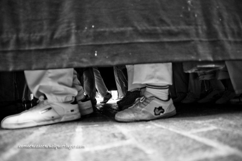 20 Fotos de la Semana Santa de Sevilla