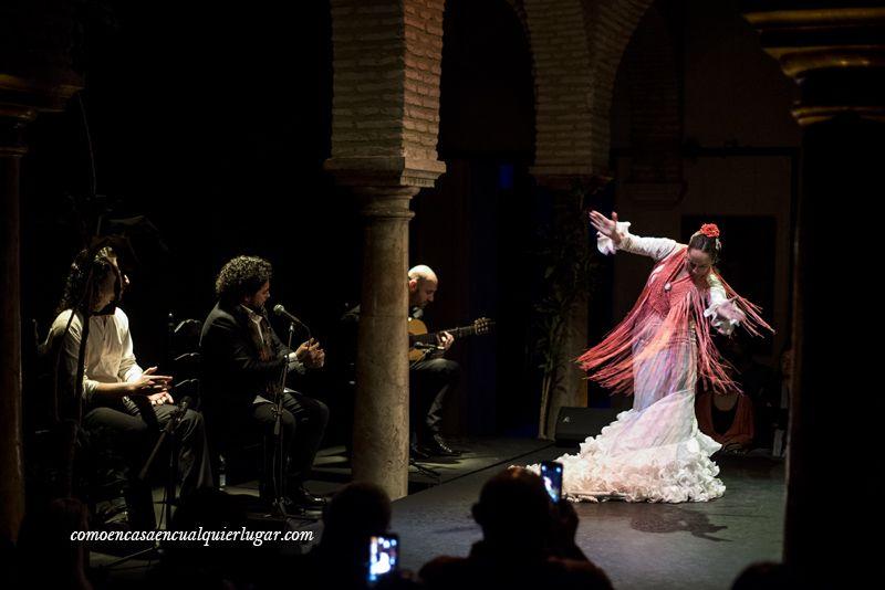 Museo Del Baile Flamenco.Visita Al Museo Del Baile Flamenco De Cristina Hoyos