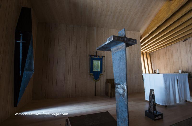 Capilla de San Olav Covarrubias Burgos _Foto_Miguel angel munoz romero_009