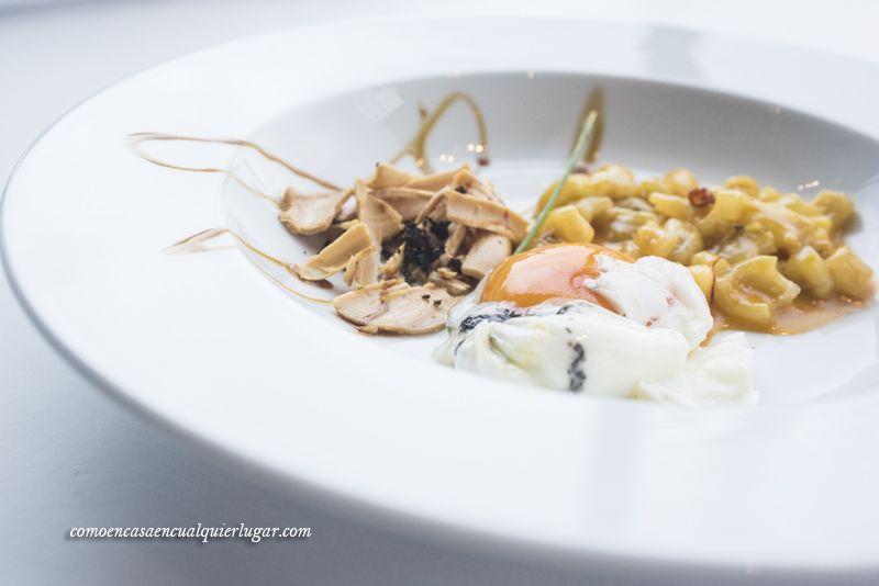 Donde comer en la provincia de Soria
