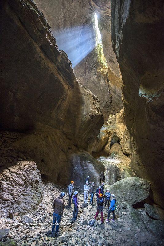 Cueva palomera_Burgos_foto_miguel angel munoz romero_011