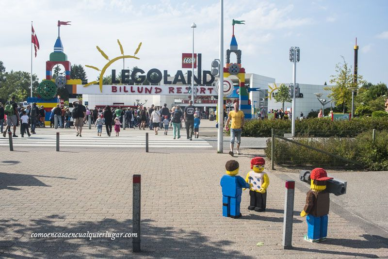 Legoland Billund Dinamarca_ precio de la entrada_foto_miguel angel munoz romero_001