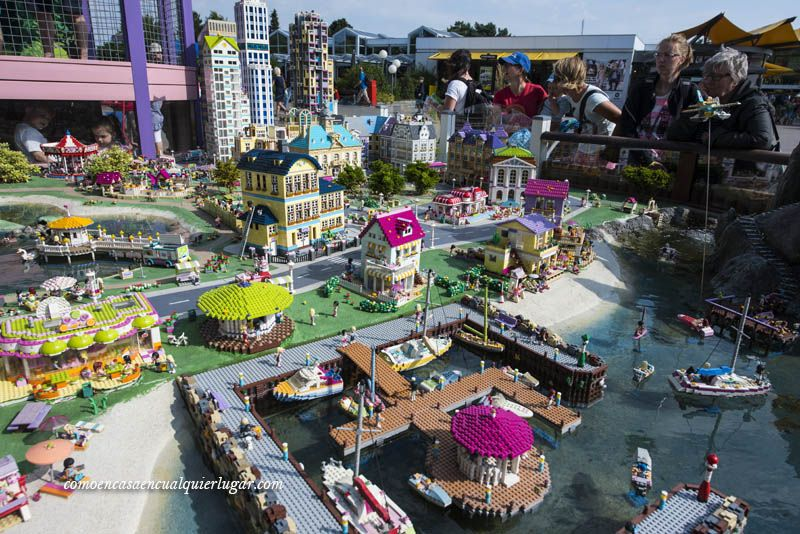 Legoland Billund Dinamarca_horarios_foto_miguel angel munoz romero_002