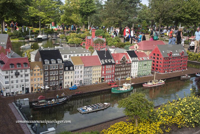 Legoland Billund Dinamarca_foto_miguel angel munoz romero_005