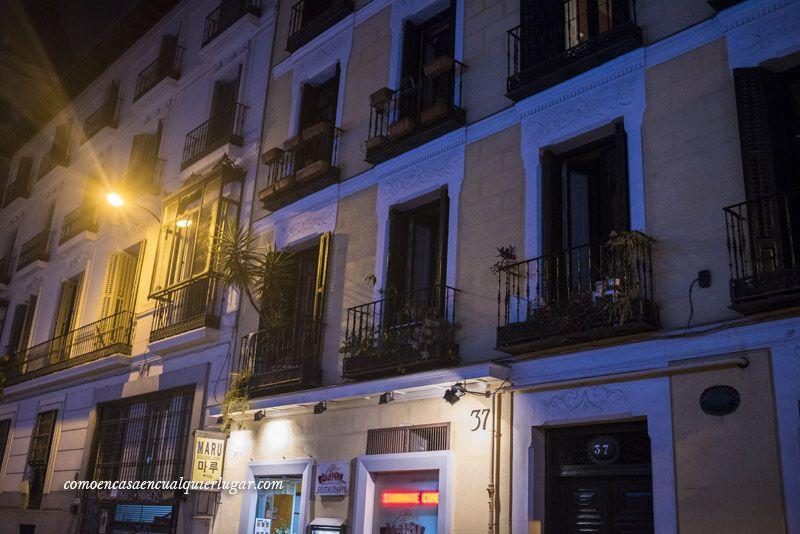 Restaurante Coreano japonés en Madrid centro Maru_foto_Miguel Angel Munoz Romero