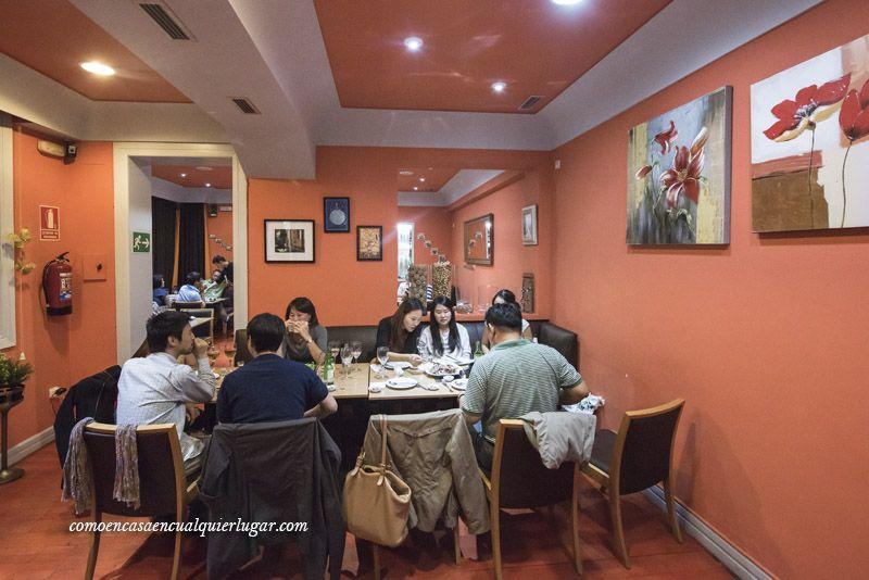 Restaurante coreano_japonés en Madrid centro Maru_foto_Miguel Angel Munoz Romero