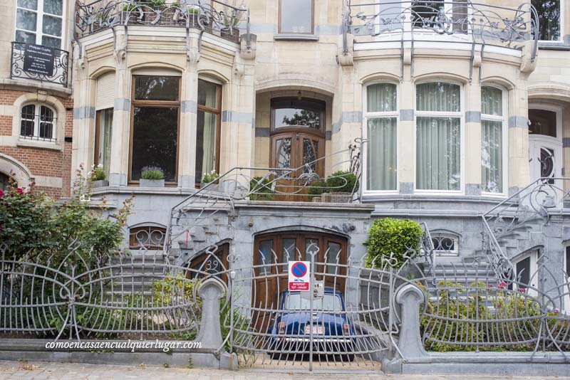 Ruta Art nouveau en Bruselas foto_miguel angel munoz romero_009