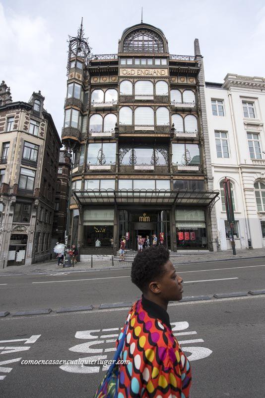 Ruta Art nouveau en Bruselas foto_miguel angel munoz romero_003