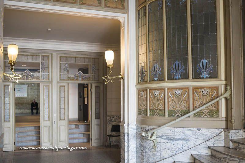 Ruta Art nouveau en Bruselas foto_miguel angel munoz romero_008