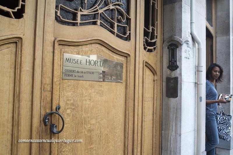 Ruta Art nouveau en Bruselas foto_miguel angel munoz romero_002
