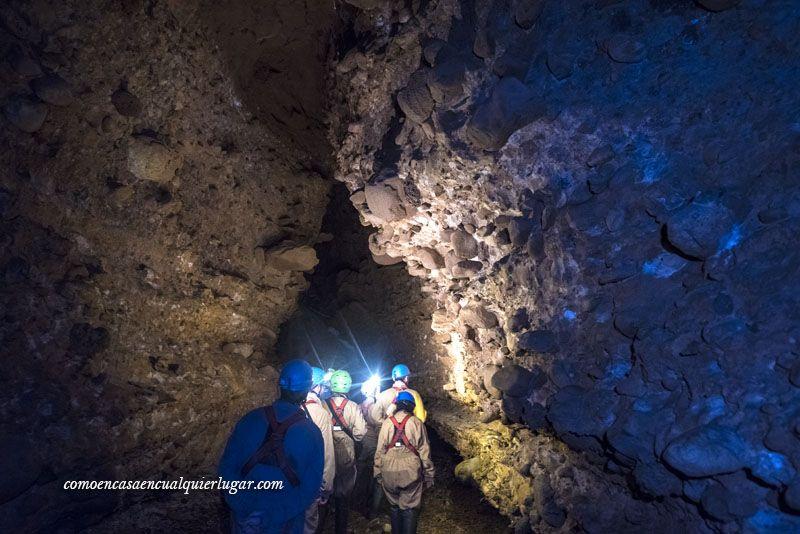 Cueva Fuentemolinos Puras de villafranca Burgos foto Miguel Angel Munoz Romero_002