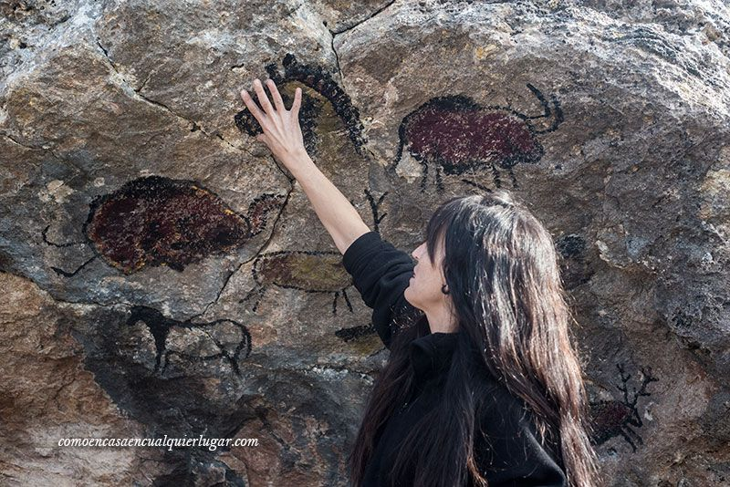 Paleolitico Vivo _foto Miguel Angel Munoz Romero_006
