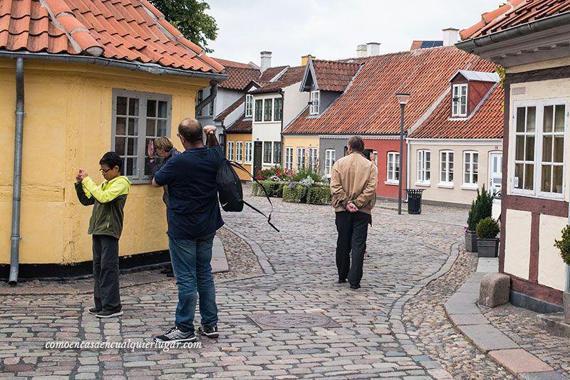 Ruta Hans Christian Andersen en Odense _foto Miguel Angel Munoz Romero_013
