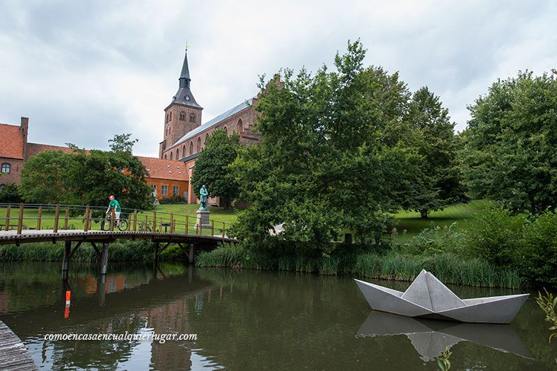 Ruta Hans Christian Andersen en Odense _foto Miguel Angel Munoz Romero_016