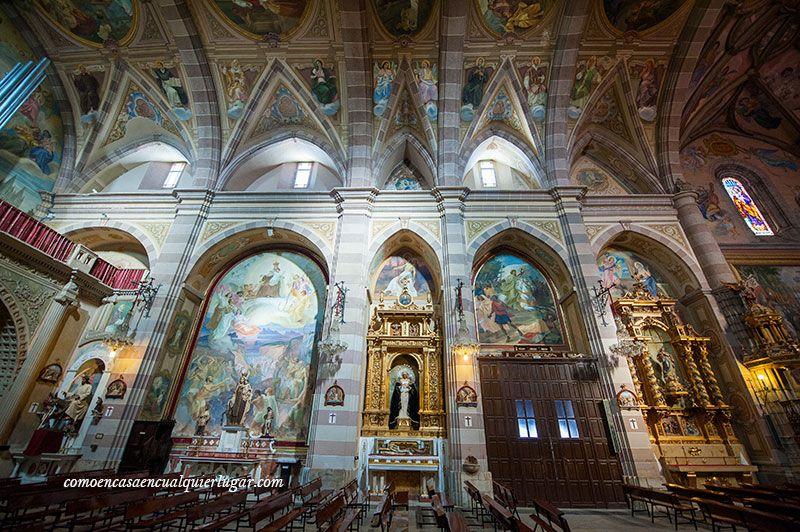 Qué ver en Almendralejo Iglesia de Nuestra Señora de la Purificación