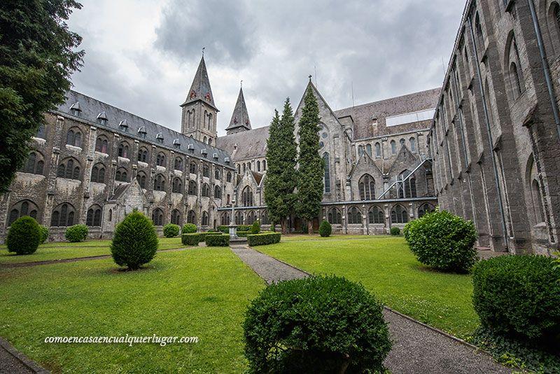 Abadía Maredsous