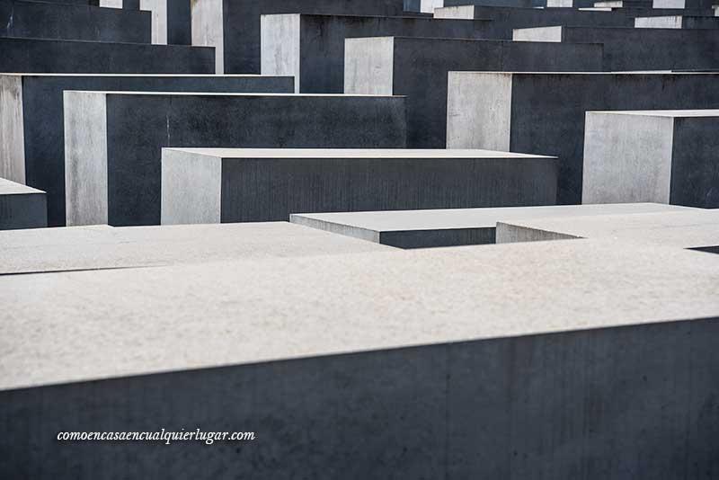 holocausto judío en Berlín